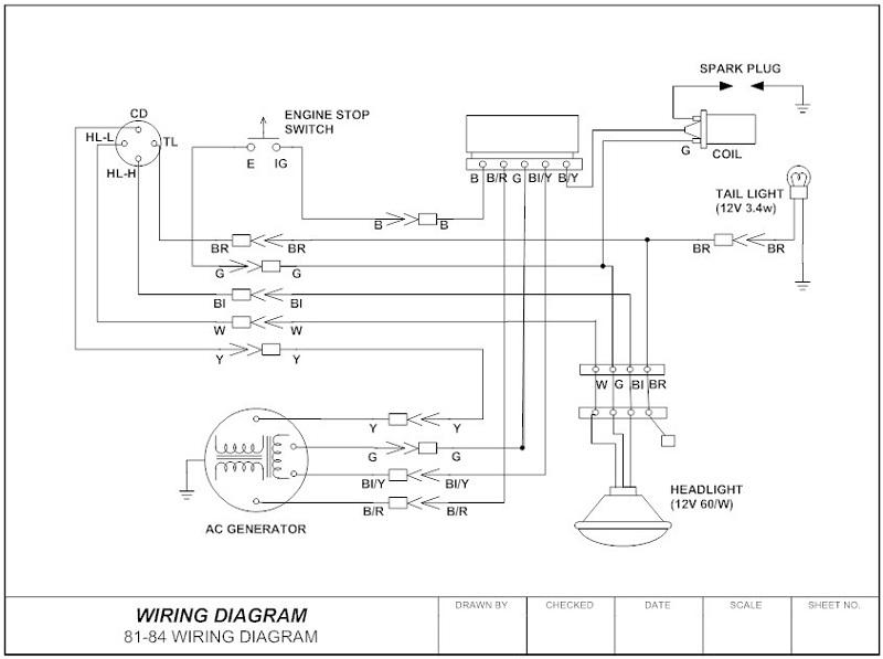 circuit diagram wiring