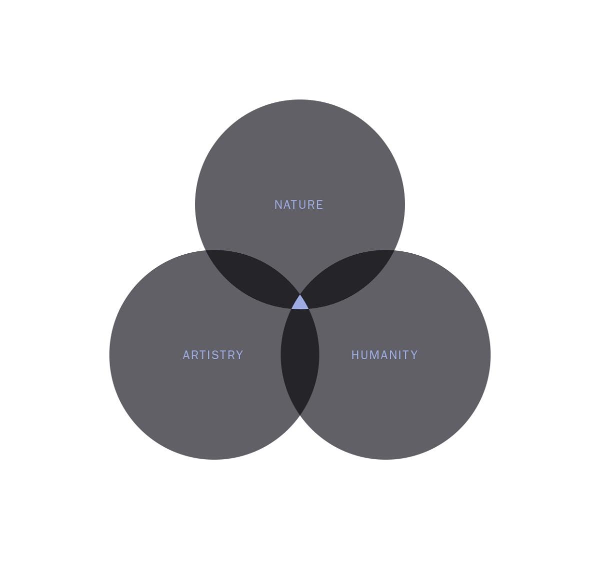 3 Circles Venn Diagram Examples