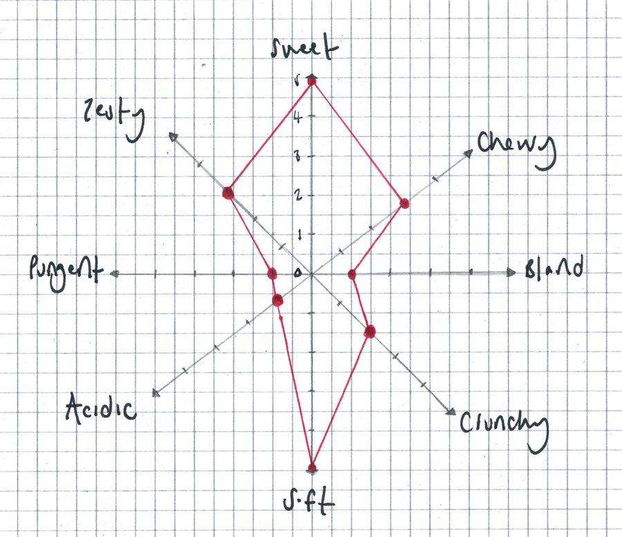 star diagram template