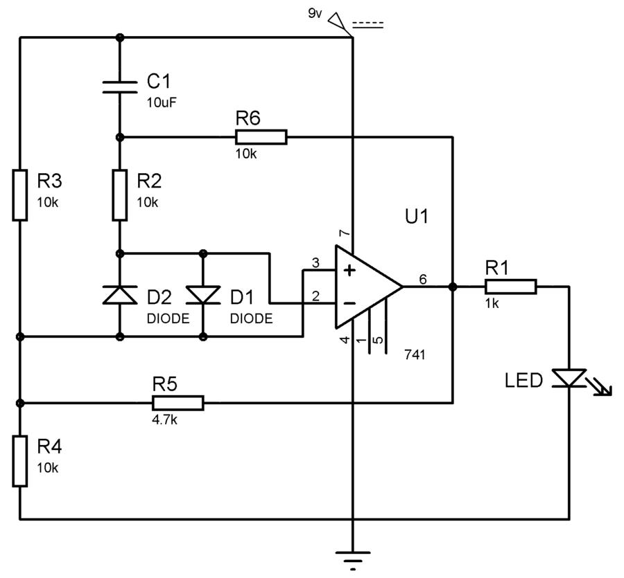IC Circuit Diagrams