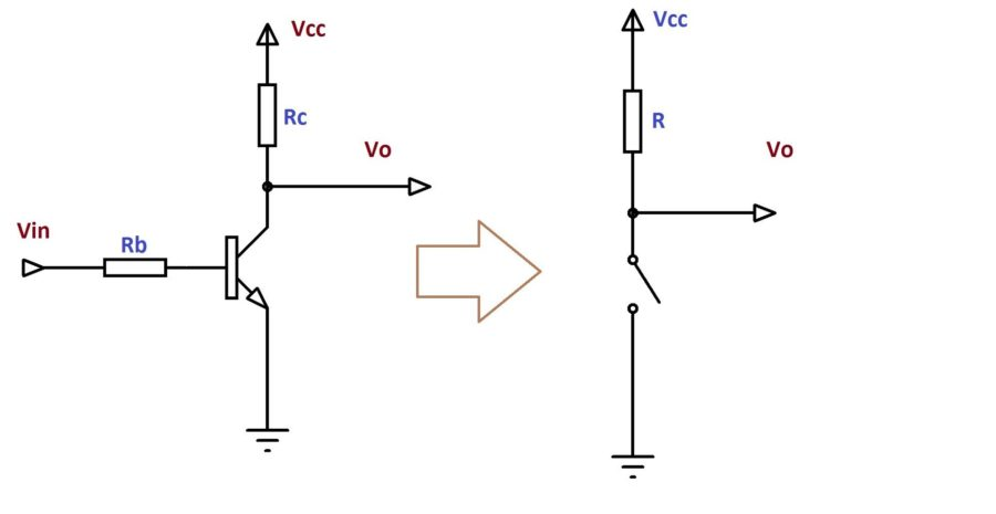 Switch Circuit Diagrams