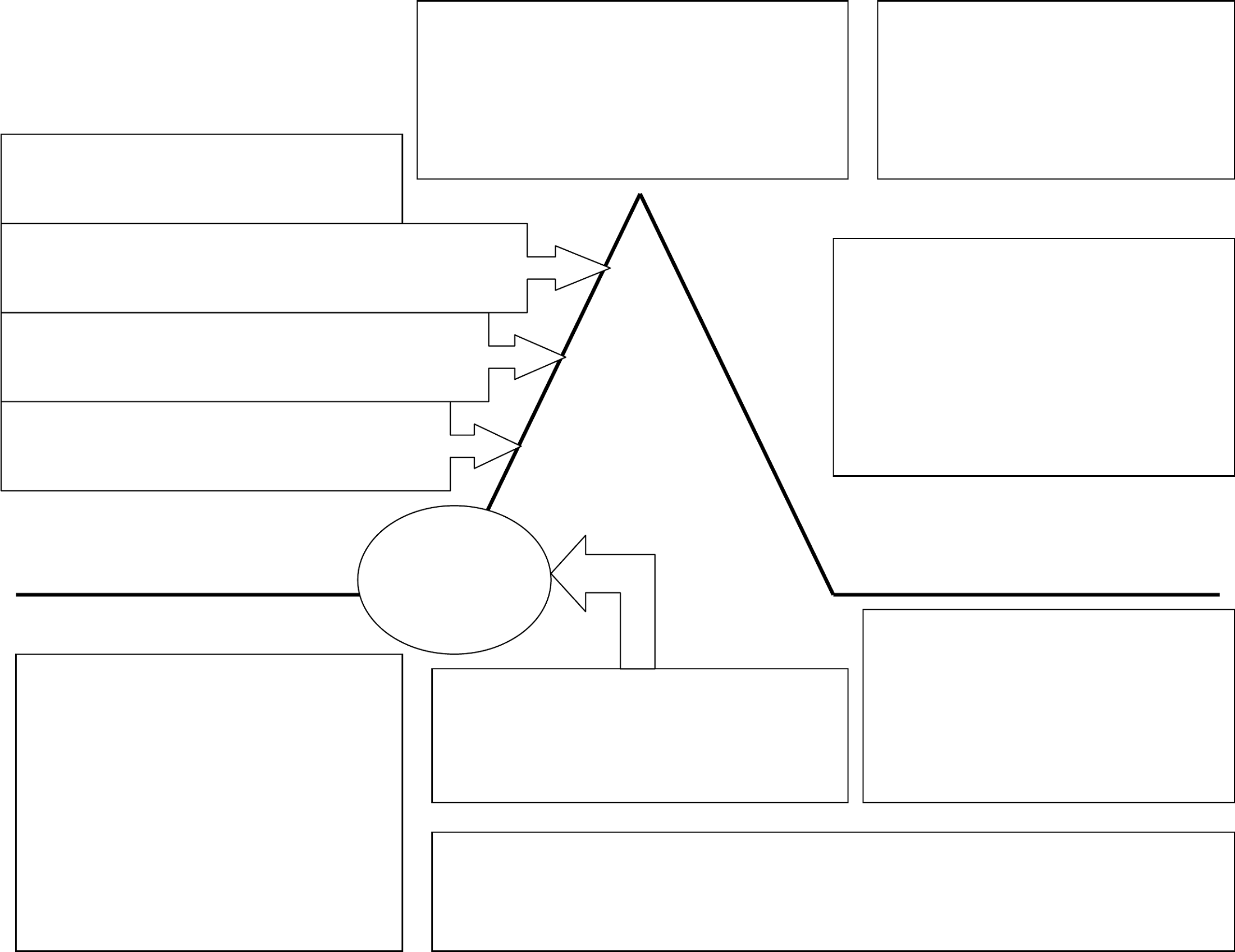 Plot Diagram Template No Words