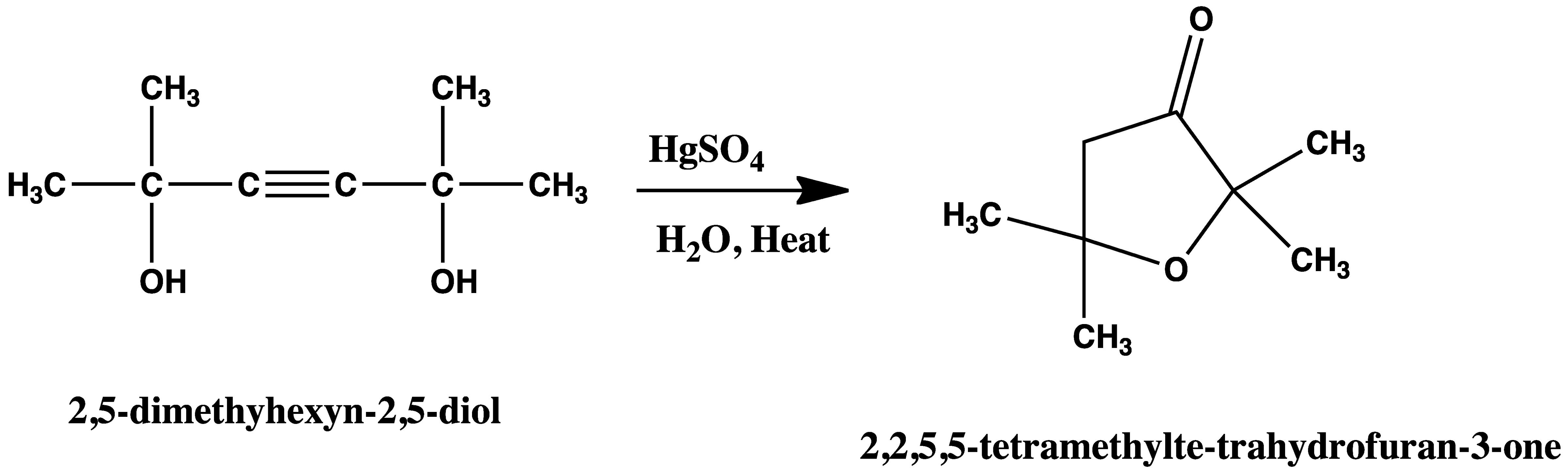 Lewis Diagram for C2H2